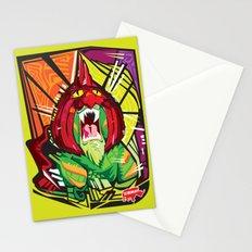 Nalubuff - Battlecat Stationery Cards