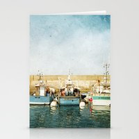Houat #6 Stationery Cards