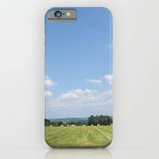 Beneath the Blue Sky iPhone 6 Slim Case