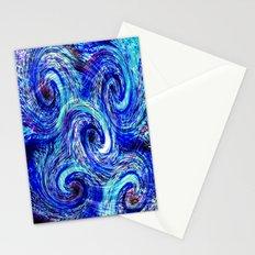 Vortex Stationery Cards