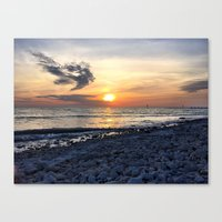 Earth, Wind, And Fire Canvas Print