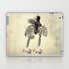 Towards a new world Laptop & iPad Skin