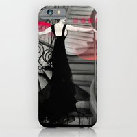 iPhone & iPod Case featuring Foxy by Olga Whass