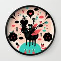 You Are My Favorite Adventure Wall Clock