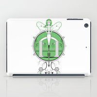 A Legend Of Leafs iPad Case