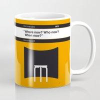 No032 MY The Unnamable B… Mug