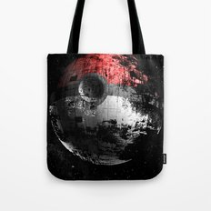 Poked to Death 3D Tote Bag