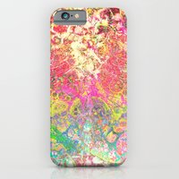 Rainbow Pattern - for iphone iPhone 6 Slim Case
