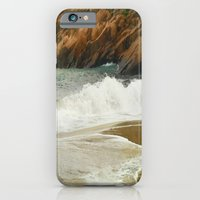 Sand Beach iPhone 6 Slim Case