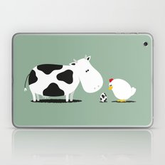 A birth day Laptop & iPad Skin