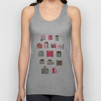 Places to rent Unisex Tank Top