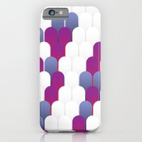 Abstract 14 iPhone 6 Slim Case