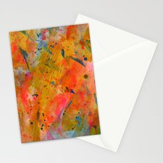 Racquetball Stationery Cards