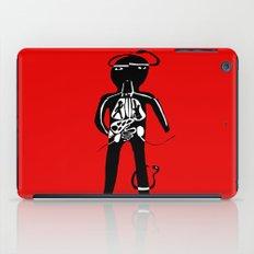body iPad Case