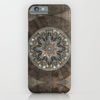 iPhone & iPod Case featuring Sun Pendant by Robin Curtiss