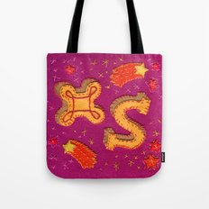 Save Yourself Tote Bag