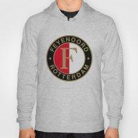 Feyenoord Rotterdam Hoody