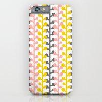 Sprig - Pink Lemonade iPhone 6 Slim Case