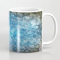 Shimmering Stars Mug