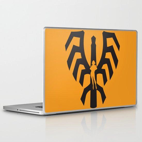 Rachel Grey Laptop & iPad Skin