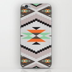 Navajo iPhone & iPod Skin