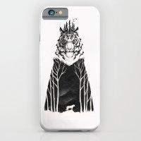 The Siberian King iPhone 6 Slim Case