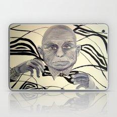 oldbow Laptop & iPad Skin