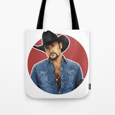Big Tim Tote Bag
