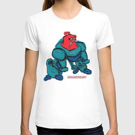 robot1 T-shirt