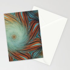 Heat Wave Stationery Cards