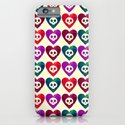 the Universe double loves you iPhone & iPod Case