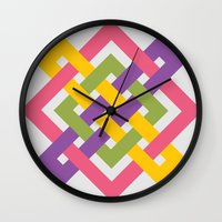 MKEKA Wall Clock
