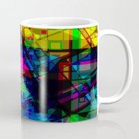 Automatic Prismatic Mug