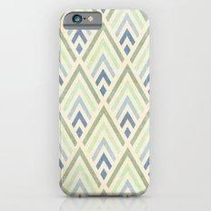 Aquatic Diamonds Slim Case iPhone 6s