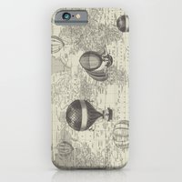 An Incredible Adventure iPhone 6 Slim Case
