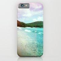 St John, USVI iPhone 6 Slim Case