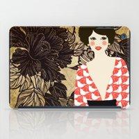 Camille iPad Case