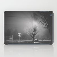 Fog iPad Case