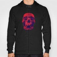 Sacred Skull Hoody