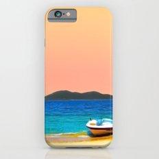 Mellow Beach iPhone 6 Slim Case
