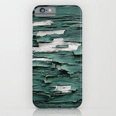 Green Paint III Slim Case iPhone 6s