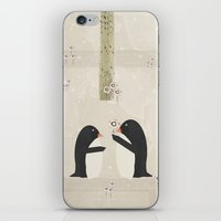 your my favourite iPhone & iPod Skin
