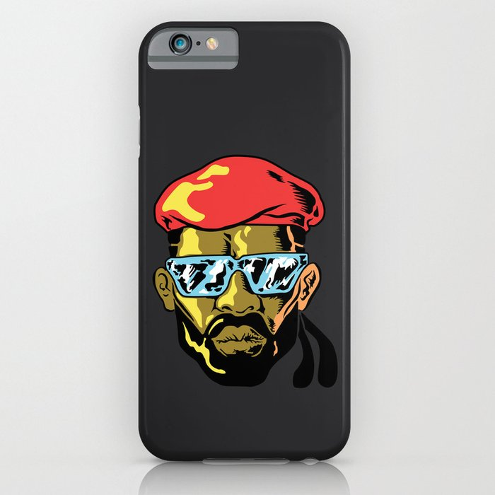 Major Lazer Vector Design iPhone u0026 iPod Case by Cameron Worsley ...