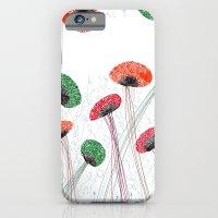 The Mushroom iPhone 6 Slim Case