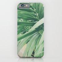 Foliage iPhone 6 Slim Case