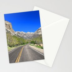 Lamoille Canyon Stationery Cards