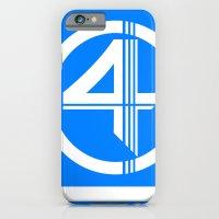 Fantastic iPhone 6 Slim Case