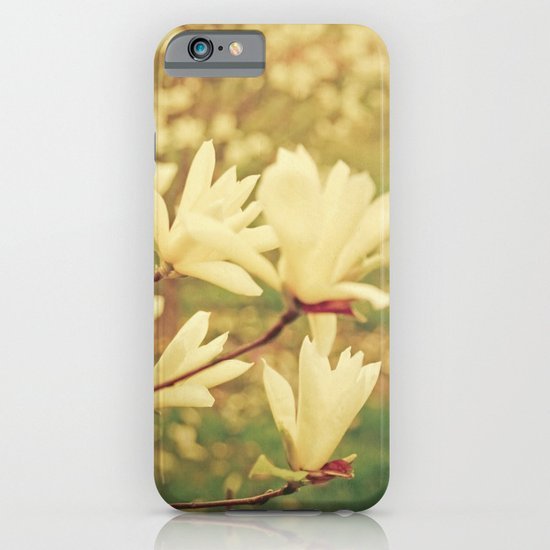 Whisper iPhone & iPod Case