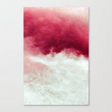 clouds II Canvas Print