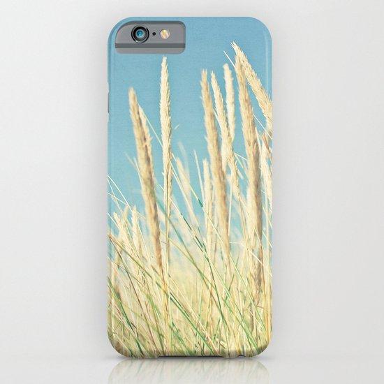 Beach Grass iPhone & iPod Case